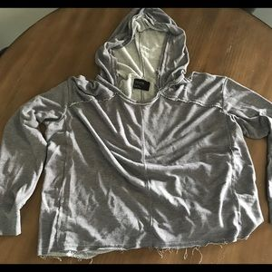 Free People hoodie